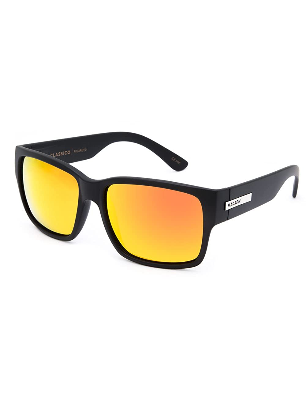 MADSON Classico Polarized Sunglasses