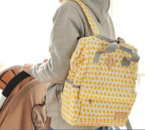 Baby Bag For Pram - 6