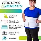 BraceAbility 2XL Plus Size Bariatric Abdominal