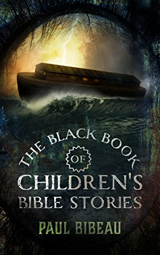 The Black Book Of Children's Bible Stories