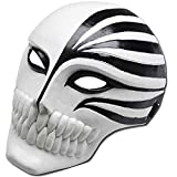 Anime Costume Play Cosplay Ichigo Hollow Mask by Unknown