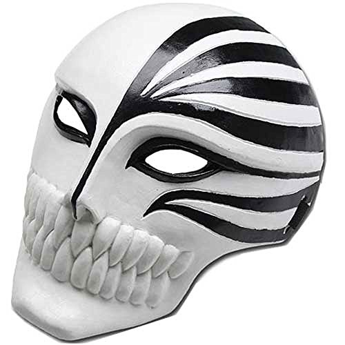 Anime Costume Play Cosplay Ichigo Hollow Mask (Hollow Mask Costumes)
