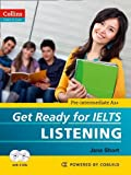 Collins Get Ready for IELTS Listening (Paperback and CD) (Collins English for IELTS)