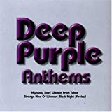 Anthems by Deep Purple (2002-12-03)
