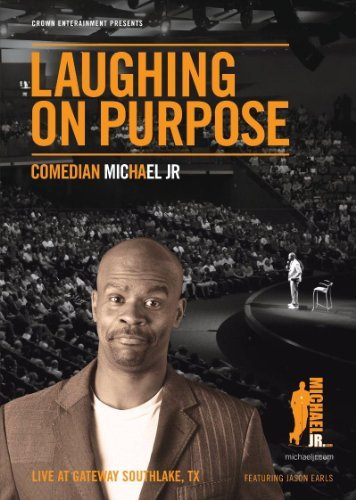 Laughing On Purpose by Michael Jr. by Word Film