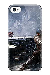 New ipod touch 4 Case Cover Casing(lords Of The Fallen )