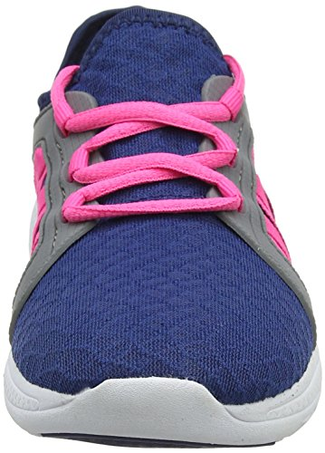 Fitness Fit Womens Pink Sneakers Gola G Navy Grey Active Cool qawxH1