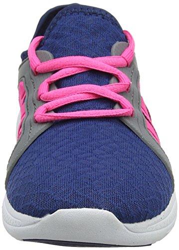 Gola Attiva G-fit Donna Sneakers Fitness Blu Scuro