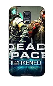 MICHELLE KATSERES's Shop 8166735K63099842 New Arrival Galaxy S5 Case Dead Space 3 Awakened Case Cover