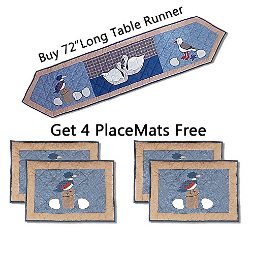 (Beach Critters Table Top Set)