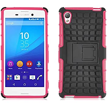 Amazon.com: Xperia Z3 Compact Case - Alligator Heavy Duty ...