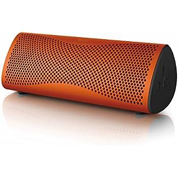 Amazon.com: KEF MUO Wireless Bluetooth Speaker - Sunset
