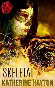 Skeletal (Christchurch Crime Series) by [Hayton, Katherine]