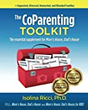 The Coparenting Toolkit, Isolina Ricci, 0982729502