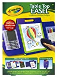 Crayola Tabletop Portfolio Style Easel