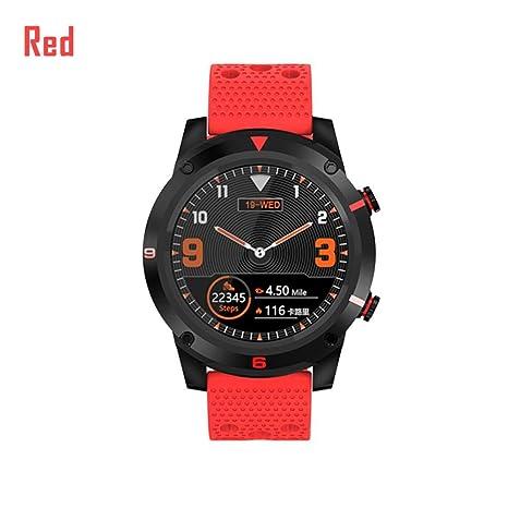 Amazon.com: RONDAA SW18 Reloj inteligente IP68 profundo ...