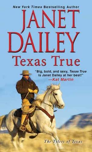 Texas True Tylers Janet Dailey product image