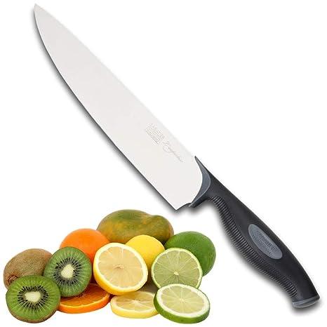 Sabatier Profesional LExpertise Cocina Cuchillo De Chef ...