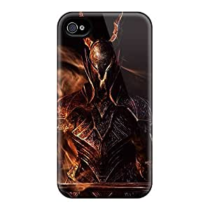 Hot AMa2088iopH Cases Covers Protector For Iphone 6- Dark Souls