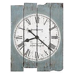 Howard Miller Wall Clock 625-621 Mack Road