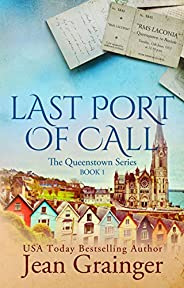 Last Port of Call: The Queenstown Series