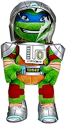 Amazon.com: Build a Bear Leonardo Teenage Mutant Ninja ...
