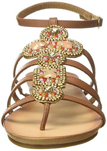 BATA 5643461 - Tacones Mujer marrón