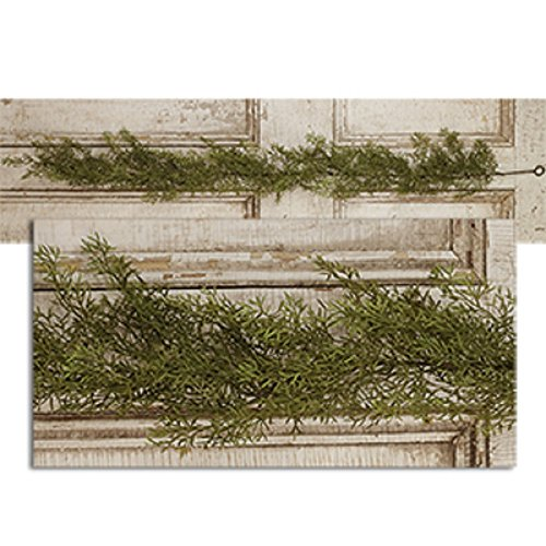 Herb Grass Garland 48