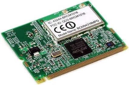 Acer Mini PCI wireless board 54Mbit/s adaptador y tarjeta de red ...