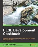 HLSL Development Cookbook, Doron Feinstein, 1849694206