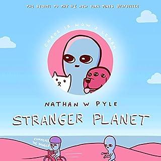 Book Cover: Stranger Planet