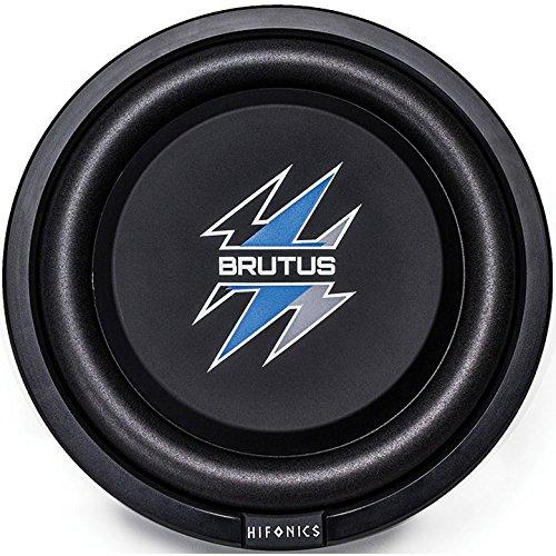 dvc subwoofer car audio loudspeaker
