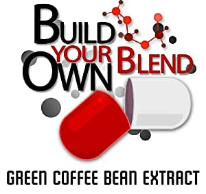 Green Coffee Bean Extract-Strongest Green Coffee Bean Extract - 100 Grams