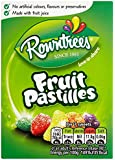 Rowntree's Fruit Pastilles, 9 Pack