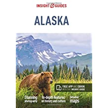 Insight Guides: Alaska
