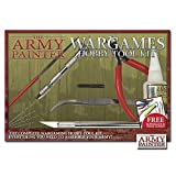 The Army Painter Wargames Hobby Tool Kit by Army Painter