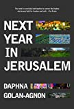 Next Year in Jerusalem, Daphna Golan-Agnon, 1565849302