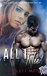 All I Need (All I Need Series Book 1)