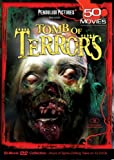 Tomb of Terrors 50 Movie Pack