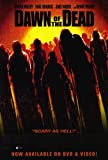 Pop Culture Graphics Dawn of The Dead Poster Movie B 27x40