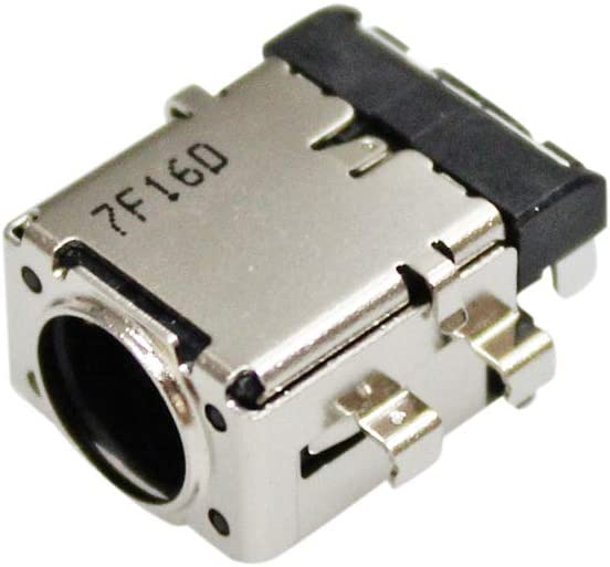GinTai DC Power Jack Socket Plug Connector Port Replacement for ASUS GL504