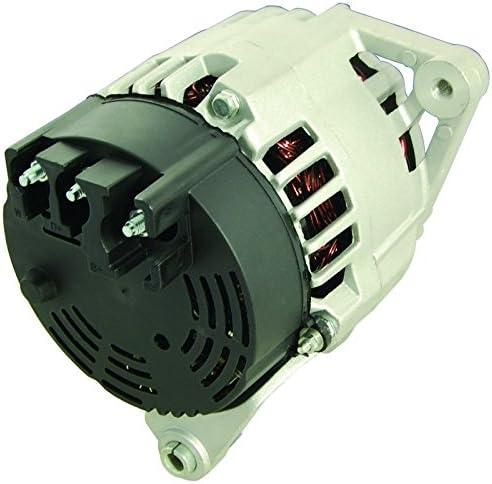 New Alternator for Caterpillar 226B AP300D /& JCB 540 530 Perkins 12738