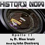 History Now!: Apollo 11 | D. Alan Lewis