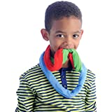 Fun and Function Bite Bands Chewy Necklaces for Calm and Focus Set of 6