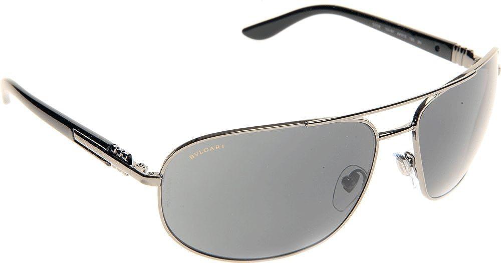 edb61f65be4e Sunglasses for man Bulgari BV5028 103/81 - width 64: Amazon.co.uk: Clothing
