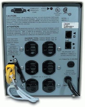 Apc Bp1400 Unterbrechungsfreie Stromversorgung Ups Kamera