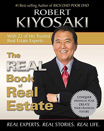 Read Online The Real Book of Real Estate: Real Experts. Real Stories. Real Life. PDF