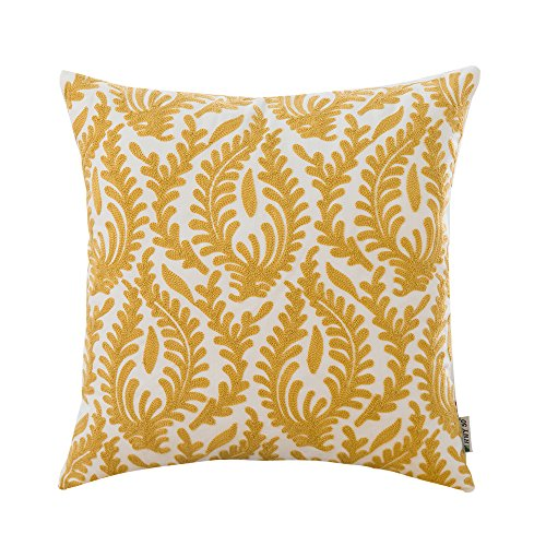 HWY 50 couch throw pillow covers 18x18 inch, 1 Piece Cotton