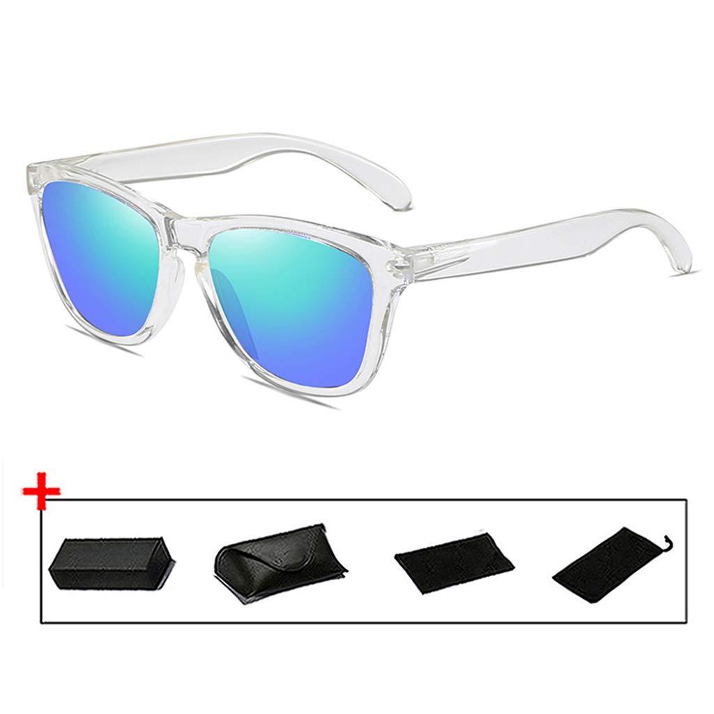 HUANPIN Gafas de Sol polarizadas,Lentes de protección UV400 ...