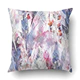 Best Magic Cover Home Fashion Pillows - Emvency Decorative Throw Pillow Cover Case for Bedroom Review